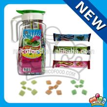 center filled bubble gum in water jug - Bubble Jug