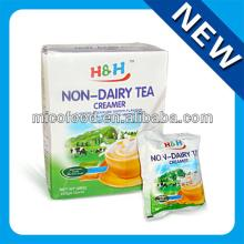 Instant  non - dairy   tea   creamer  milk  tea  powder