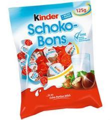 SCHOKO BONS
