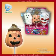 Halloween candy marshmallow pop