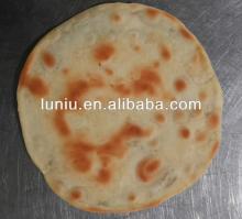halal frozen food plian paratha