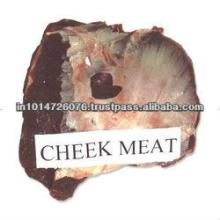 fresh frozen Cheek Meat