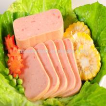 397g Canned Meat Pork luncheon Meat with Round Tin