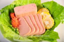 198g Canned Pork Luncheon meat in Rectangular Tin