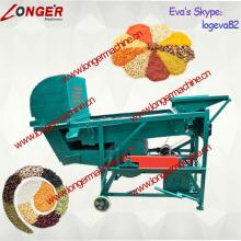 Corn/Wheat Screening Machine|Peanut/Yellow beans Cleaner Machine|Buckwheat/Rice/Soybean Cleaning Mac