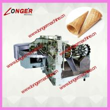 Automatic Ice Cream Cone Making Machine|Ice Cream Cone Maker Machine|Ice Cream Cone Producing Machin