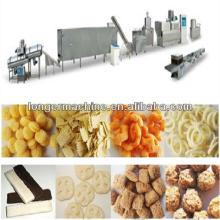 Corn Puffed Food Making Equipment|Puffed Food/Snack Food Making Machine|Puffed Food /Snack Food Prod