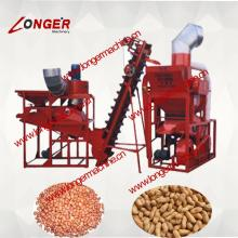 High Qulity Peanut  Cleaning  and Shelling Machine|Peanut  Cleaning  Machine|Peanut Shelling Machine