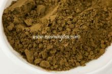 green tea extraction polyphenols powder