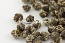 EU standard Imperial Grade  dragon   pearl   tea