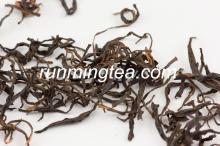 granulated  black  tea