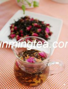 chinese black teas