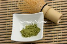 IMO Organic-certified Imperial Ceremony Grade Matcha(stone-ground)