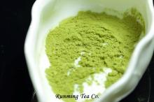 Organic certified Green Tea Powder EU