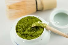 EU Organic Matcha Pass For IMO Organic Tea