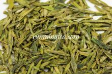 Handmade Imperial High Mountain Dragon Well Green Tea (EU Standard)