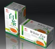 2013 OEM New Decaffeinated White Tea (tea bag)