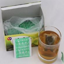 Hot Sale Japan & South  Korea  Brown Rice  Green   Tea /Genmaicha  Tea bag