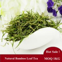 Beauty Bamboo Loose Leaf Herbal Tea with Silica