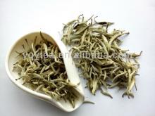 China white tea, baihao yinzhen, organic white silver needle