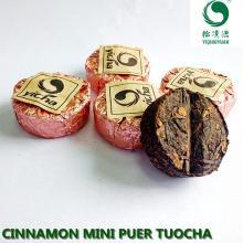 Yunnan puerh mini tuocha puer tea