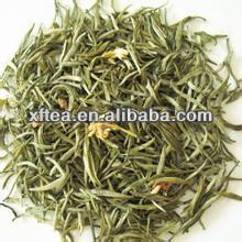 Jasmine tea silver needle