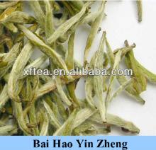Chinsese famous white tea Bai Hao Yin Zhen