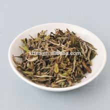 Organic Gong Mei white peony White Tea