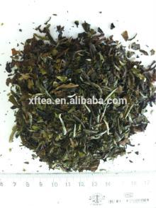 leaf tea white