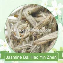 2014 new spring high quality white tea- Jasmine Bai Hao Yin Zhen