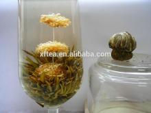 beautiful blooming tea/beauty tea/chinese beauty tea