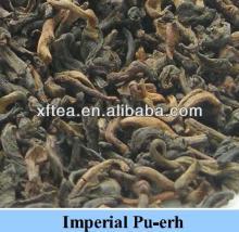 Imperial  Yunnan   Puerh  Tea