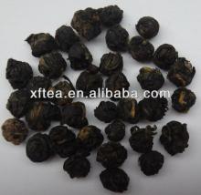 High Fragrance Black Dragon Pearls tea