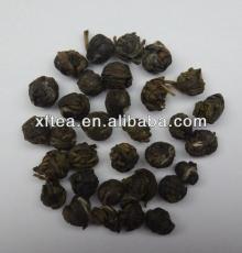 Green Dragon Pearl Tea
