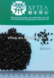 gunpowder tea 3505AA for Moroccan tea drinking ceremony