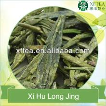 Organic Green  Tea  Dragon Well  Tea