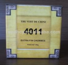 4011 special chunmee green tea The vert de chine