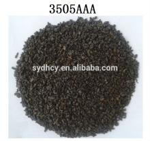 refine chinese gunpowder green tea leaves 3505AAA(3505 serials) for african market