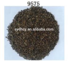 chinese gunpowder green tea 9575 green tea powder with high quality