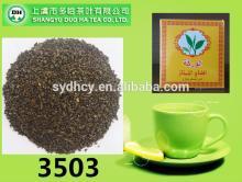 chinese extra gunpowder green tea 3503 flavored tea product type