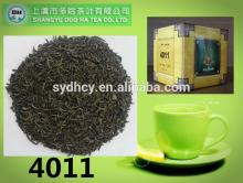 chinese extra special chunmee green tea 4011, china gift tea