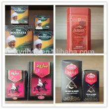 China organic gunpowder green tea 3505 for morocco the vert de chine