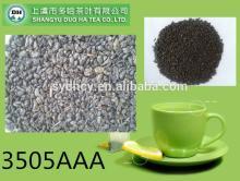 2014 China New Green tea gunpowder 3505 with best green tea brand