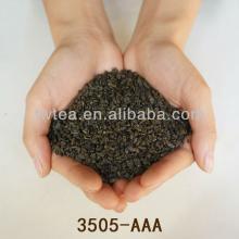 2014 new harvested spring  tea   gunpowder   tea  3505AAA