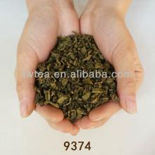 2014 new harvested cheap green tea gunpowder tea 9374