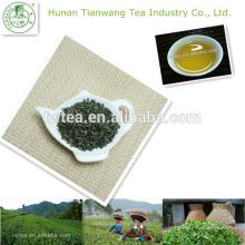 China export chunmee green tea 9371, several packages