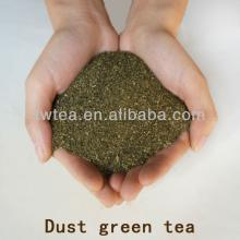 2014 new cheap price green tea and black tea powder for tea bag (EU standard )
