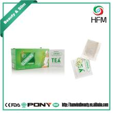 NEW natural green Fat Burner wholesale detox slim tea