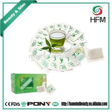 Chinese medicine formula wholesale detox slim tea