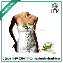 Support CE ISO effective Burn Fat weight loss product body beauty slimming tea